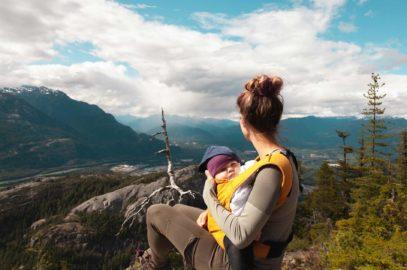 bébé indispensables puériculture - porte-bébé